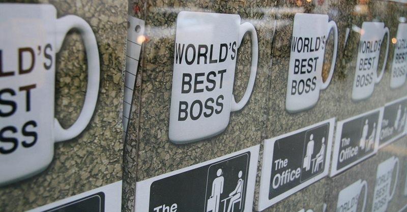 公司要成功,就该大方给薪,鼓励休假!