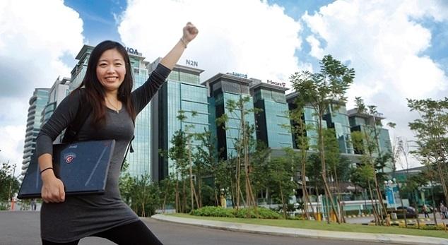 在马来西亚找工作 博感情是没用的