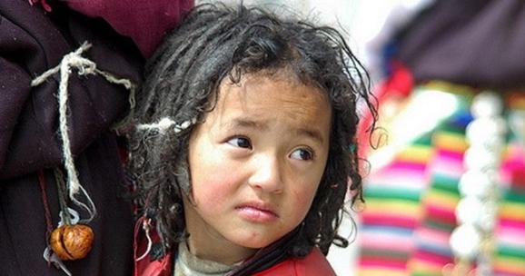 出身贫困与不幸家庭的人 潜力是最大